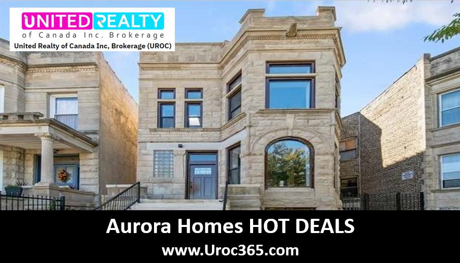 Aurora Homes
