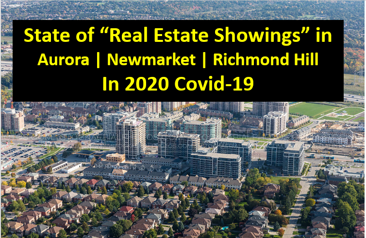 Real Estate Richmond Hill Aurora Newmarket